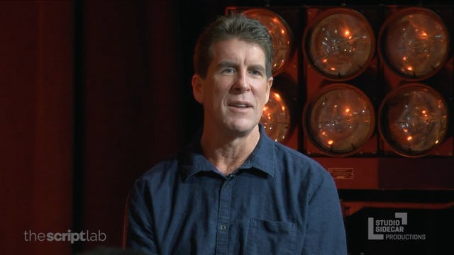 Cinco Paul, Screenwriter