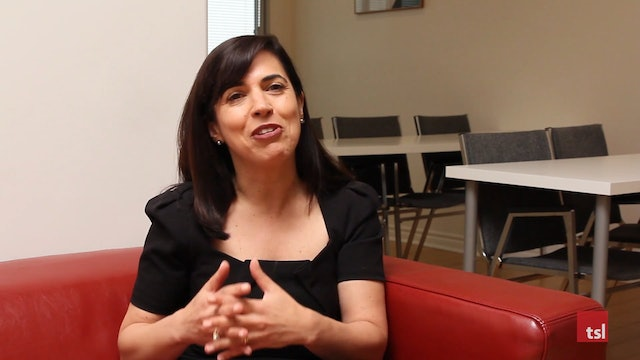 Pilar Alessandra, Screenwriting Instructor
