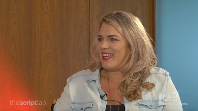 Hannah MacPherson, Writer / Director