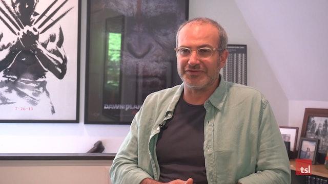 Mark Bomback, Screenwriter