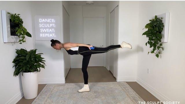 15MIN QUCKIE LEGS + ARMS