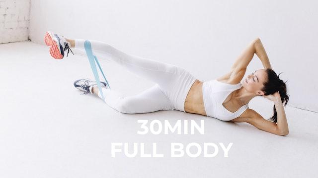30MIN FULL BODY