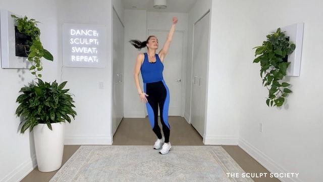 30MIN DANCE CARDIO 17