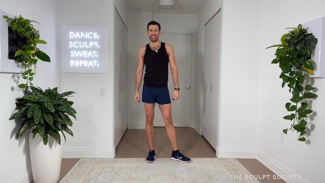10MIN QUICKIE LEGS w/ MATT