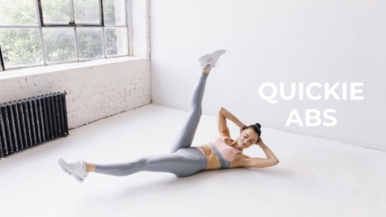 QUICKIE ABS
