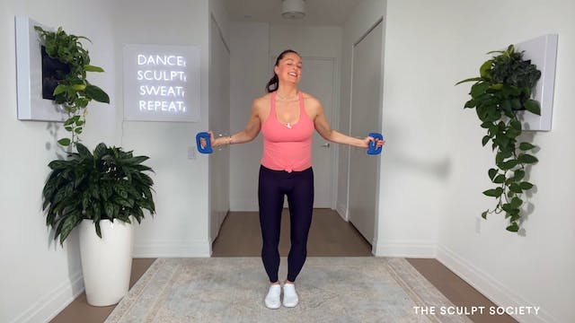 23MIN QUICKIE FULL BODY (arms, legs +...