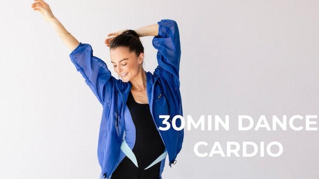 30MIN DANCE CARIO