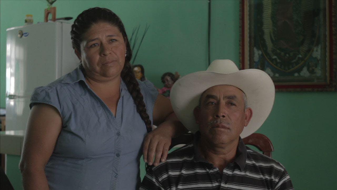 Entrevista Completa, Un Trabajador Temporal: Me Enviaron a Casa a Morir