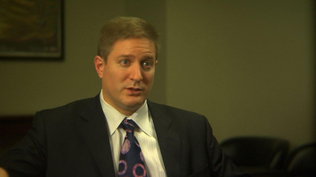 Full Interview, Glenn Fogle: Fundamentally Wrong