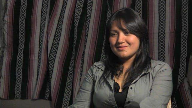 Entrevista Completa, Hipólita Acuña: ¡ Polita Para Presidenta !