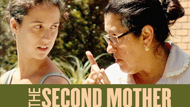 The Bijou Film Board Presents: The Second Mother