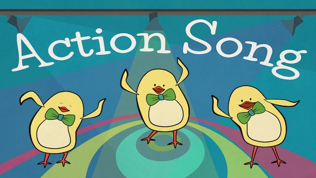 Action Song