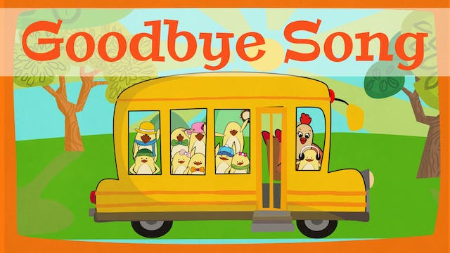 Goodbye Song