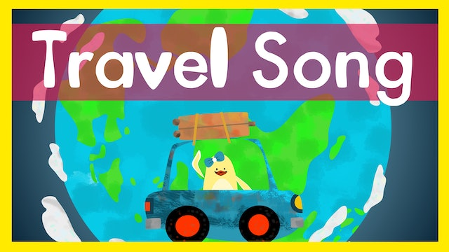 Travel Song