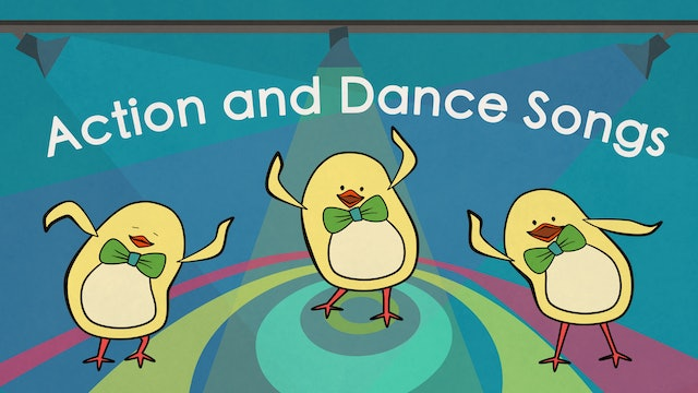 Action and Dance Songs
