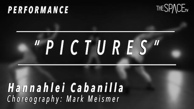 PERFORMANCE: Hannahlei Cabanilla / Ly...
