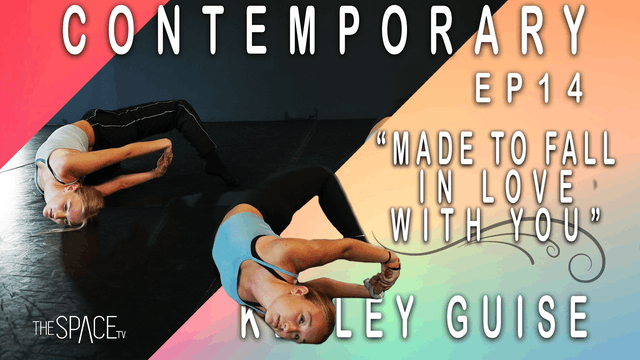 "Contemporary: ""Made to Fall in Love With You"" / Kelley Guise - Ep14"