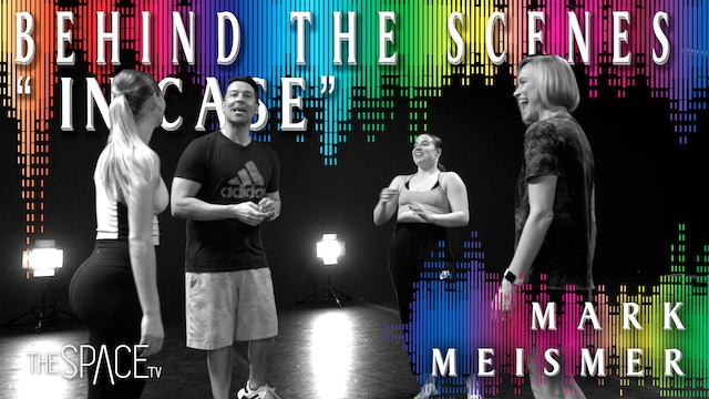 "Behind the Scenes: Lyrical ""In Case"" with Mark Meismer"