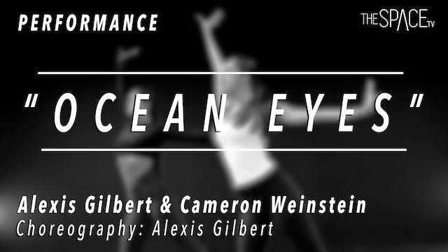 PERFORMANCE: Alexis and Cameron / Jes...