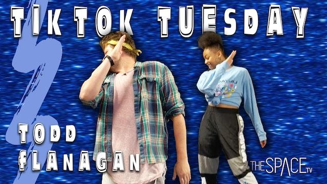TikTok Tuesday with Todd Flanagan