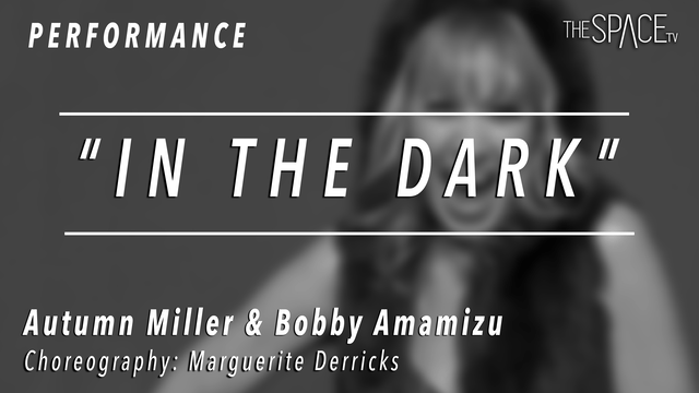 PERFORMANCE: Autumn and Bobby / Jazz ...