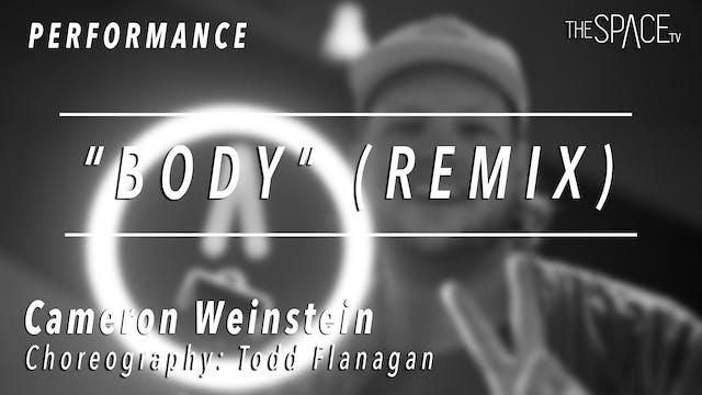 PERFORMANCE: Cameron Weinstein / TikT...