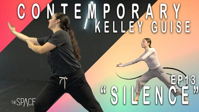 "Contemporary ""Silence"" / Kelley Guise..."