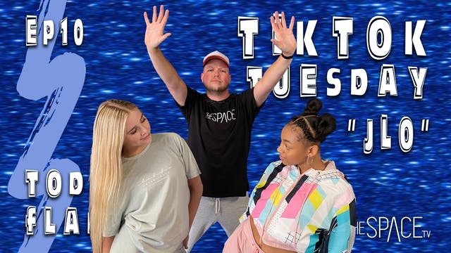 TikTok Tuesday: Jlo / Todd Flanagan Ep10