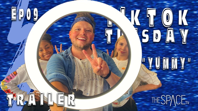 "TRAILER - TikTok Tuesday: ""Yummy"" / Todd Flanagan Ep09"
