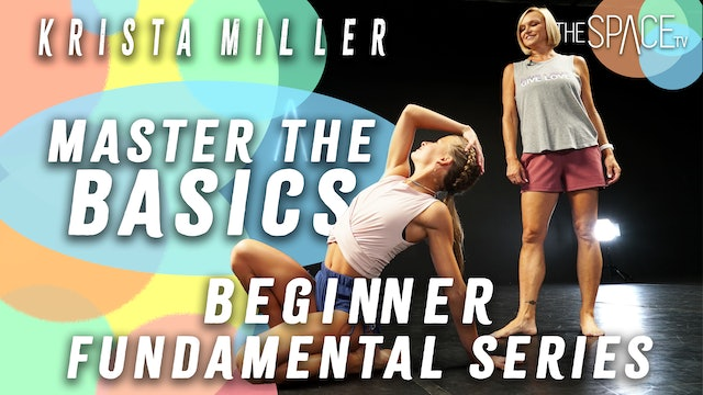 Master The Basics with Krista Miller