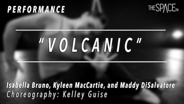 PERFORMANCE: Bella, Kyleen, & Maddy /...