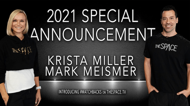 2021 Announcement: Introducing #WatchBacks / Krista Miller & Mark Meismer