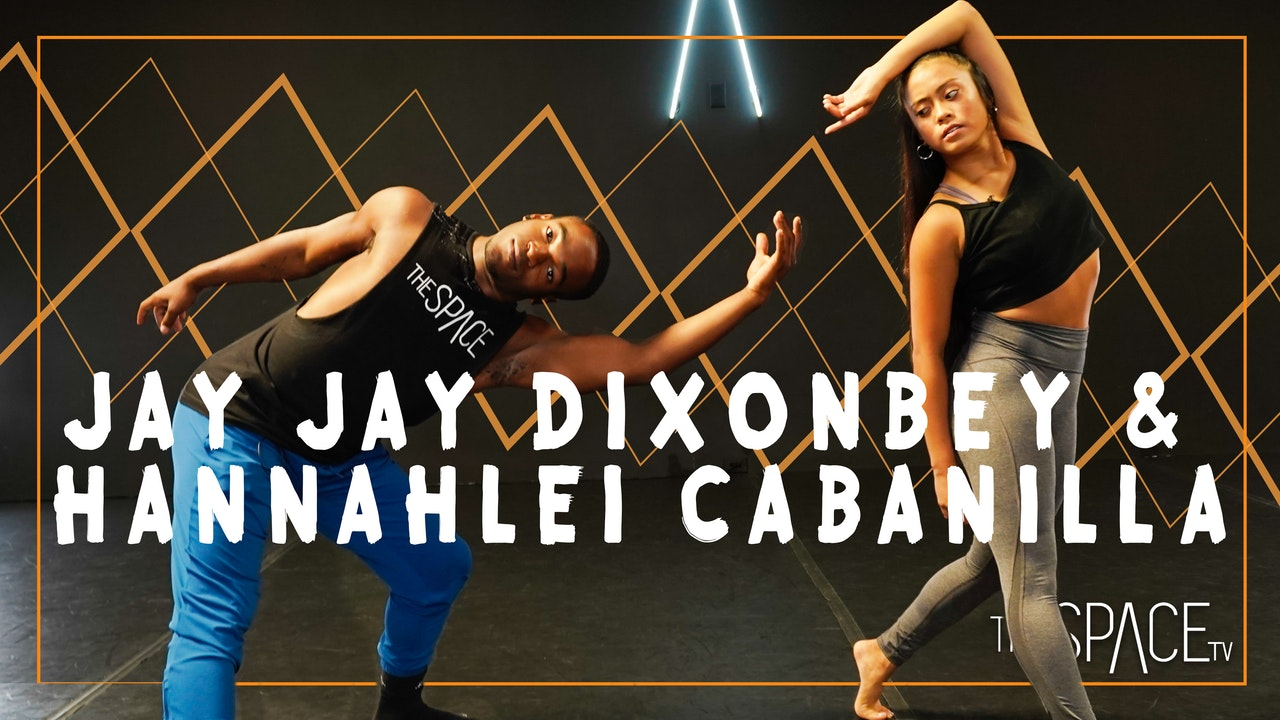 Hannahlei Cabanilla and Jay Jay Dixonbey