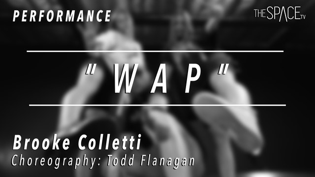 "PERFORMANCE: Brooke Colletti / TikTok Tuesday ""W.A.P. Botz Mix"" by Todd Flanagan"