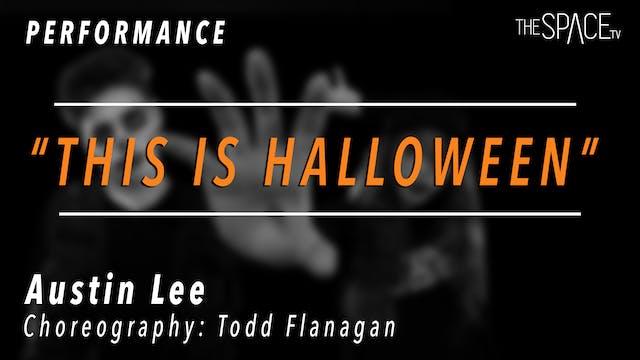 PERFORMANCE: Austin Lee / TikTok Tues...