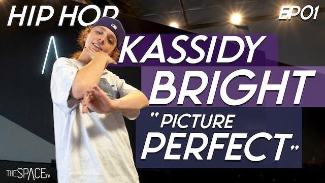 """NEW! Hip Hop: """"Picture Perfect"""" / Kas..."""
