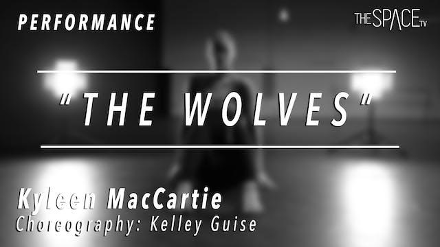 PERFORMANCE: Kyleen MacCartie / Conte...
