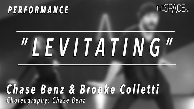 PERFORMANCE: Chase & Brooke / Hip Hop...