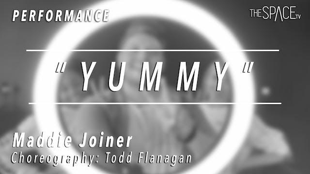 PERFORMANCE: Maddie Joiner / TikTok T...