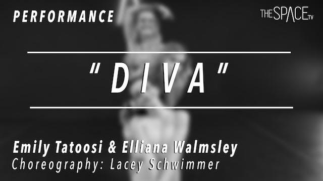 PERFORMANCE: Elliana and Emily / Ball...