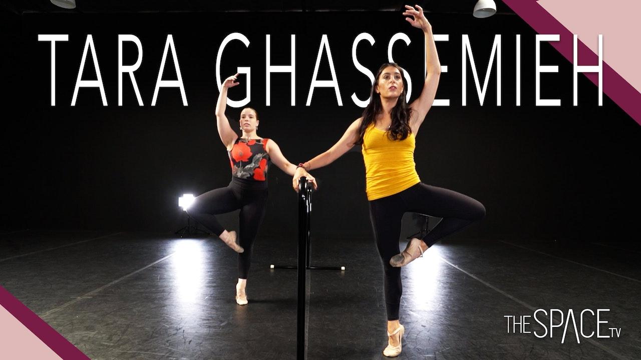 Tara Ghassemieh