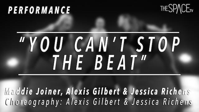 PERFORMANCE: Jess, Lex and Maddie/Jes...