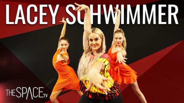 Lacey Schwimmer