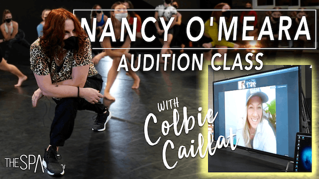 "NEW! BTS: ""LaunchLife Auditions"" with Colbie Caillat & Nancy O'Meara"