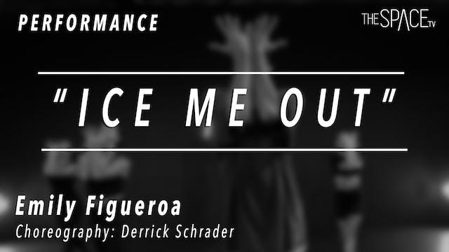 """PERFORMANCE: Emily Figueroa / Jazz """"I..."""