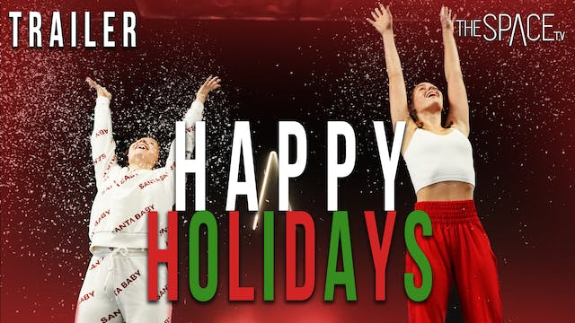 TRAILER - 2020 Happy Holidays and Chr...