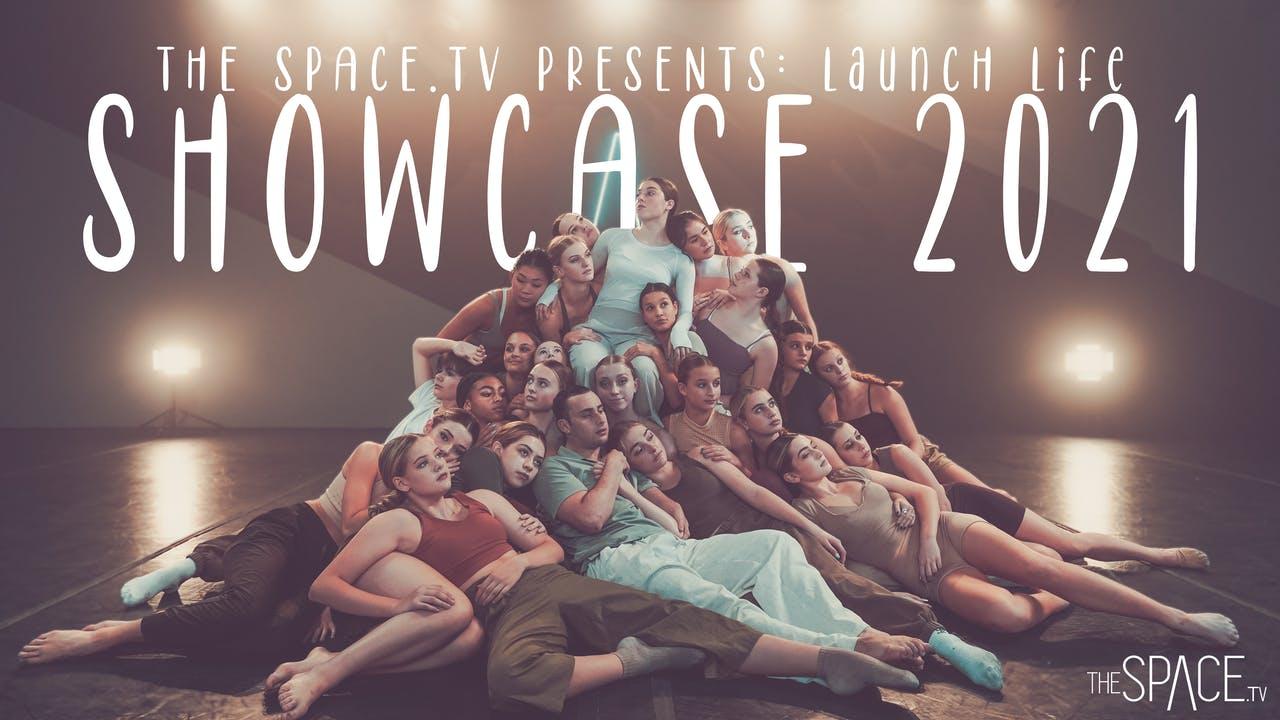 Launch Life presents: SHOWCASE 2021