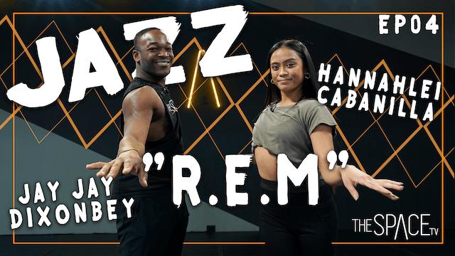 """NEW! Jazz: """"R.E.M."""" / Hannahlei & Jay..."""