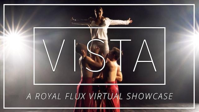 "TRAILER: ""VISTA"" - A Contemporary Dance Show by Royal Flux!"
