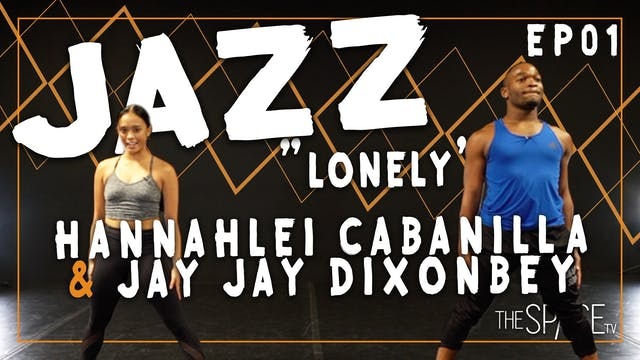 "Jazz ""Lonely"" / Hannahlei Cabanilla &..."